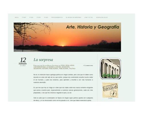 arthigeo